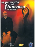 La Percusion en el Flamenco (book/CD)