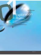 Exploration in Rhythm