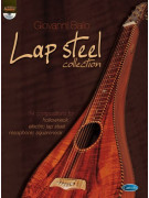 Lap Steel Collection (libro/CD)