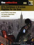 Afro-Caribbean & Brazilian Rhythms for Bass (book/2 CD play-along)