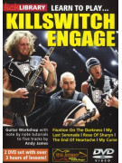 Lick Library: Learn To Play Killswitch Engage (2 DVD)