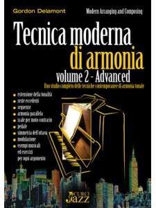 Armonia tonale delamont armonia seste eccedenti for Tecnicas culinarias modernas