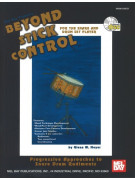 Beyond Stick Control (book/CD)