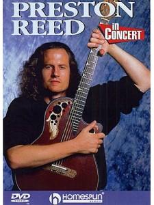 Preston Reed In Concert (DVD)