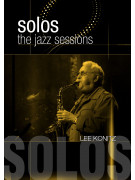 Lee Konitz - Solos: The Jazz Sessions (DVD)