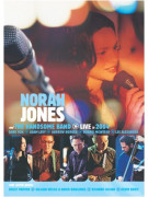 Norah Jones and the Handsome Band (DVD)