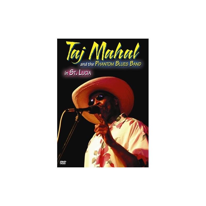 Taj Mahal And The Phantom Blues Band - Shoutin' In Key