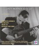 CD - Jazz in Italy in the 40s