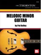 Melodic Minor Guitar