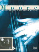 Melodic Playing in the Thumb Position (book/CD)