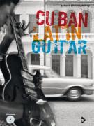 Cuban Latin Guitar (book/CD)