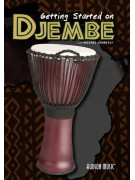 Getting Started On Djembe (DVD)