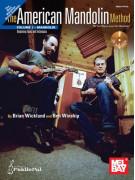 American Mandolin Method Volume 1 (book/CD)