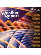 CD - Celebrating The Music Of Weather Report