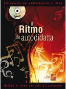 Il ritmo da autodidatta (libro/CD MP3)