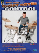 Ghost Notes Control (book/DVD)