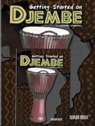Getting Started on Djembe (book/DVD)