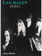 Van Halen - OU812 Bass Guitar