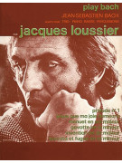 Jacques Loussier - Play Bach
