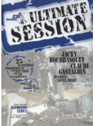 Ultimate Session ercussion (book/CD)