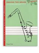 Making the Grade at Christmas (Saxophone)