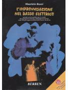 L'Improvvisazione nel Basso Elettrico (book/CD)