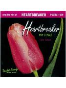 Sing The Hits Of: Heartbreaker (CD sing-along)