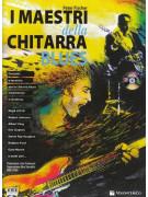 I Maestri della chitarra blues (libro/CD)