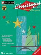 Jazz Play-Along volume 25: Christmas Jazz