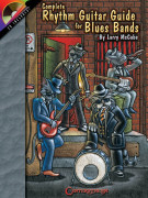 Complete Rhythm Guitar Guide for Blues Bands (book/CD)