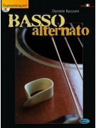 Basso Alternato (libro/CD)