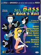 Sex, Bass & Rock 'n' Roll (libro/CD play-along)