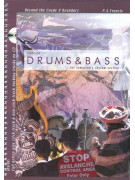 Concept Drum And Bass - For Tomorrow's Rhythm Section (book/CD)