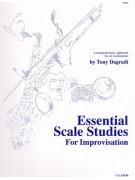 Essential Scale Studies
