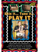 Skin It, Tune It, Play It (DVD)