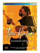 Jimi Hendrix: Rainbow Bridge (DVD)