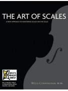 The Art Of Scales - Cello