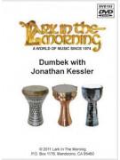 Doumbek With Jonathan Kessler (DVD)