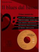 Il Blues dal Basso (libro/CD)
