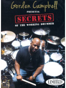 Secrets of the Working Drummer (DVD)
