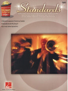 Big Band Play-Along: Standards Piano (book/CD)