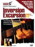 Frank Vignola - Inversion Excursion (DVD)