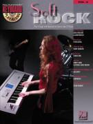 Keyboard Play-Along Volume 2: Soft Rock (book/CD)