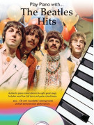 Play Piano With The Beatles Hits (book/CD)