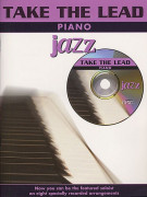 Take the Lead: Jazz for Piano (book/CD play-along)