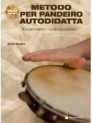 Metodo per pandeiro autodidatta (libro/DVD)