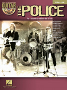The Police: Guitar Play-Along Volume 85 (book/CD)