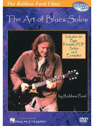 The Art of Blues Solos (DVD)