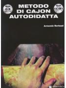 Metodo di Cajon Autodidatta (libro/DVD/CD MP3)