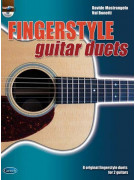 Fingerstyle Guitar Duets (book/CD)